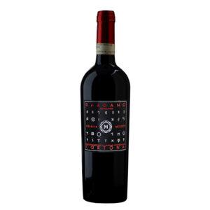 dardano, vino rosso stefania mezzetti