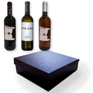 Umbria wine selection