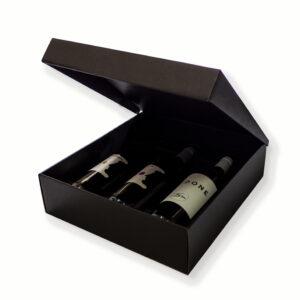 cofanetto degustazione vini Umbri