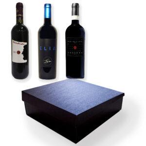 meat wine box